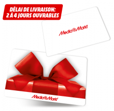 Carte-Cadeau standard
